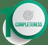 1-completeness