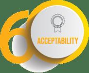 6-acceptability