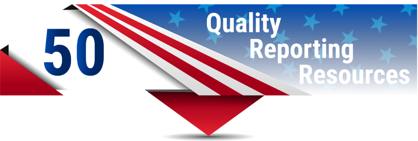 50 Quality Reporting Resources