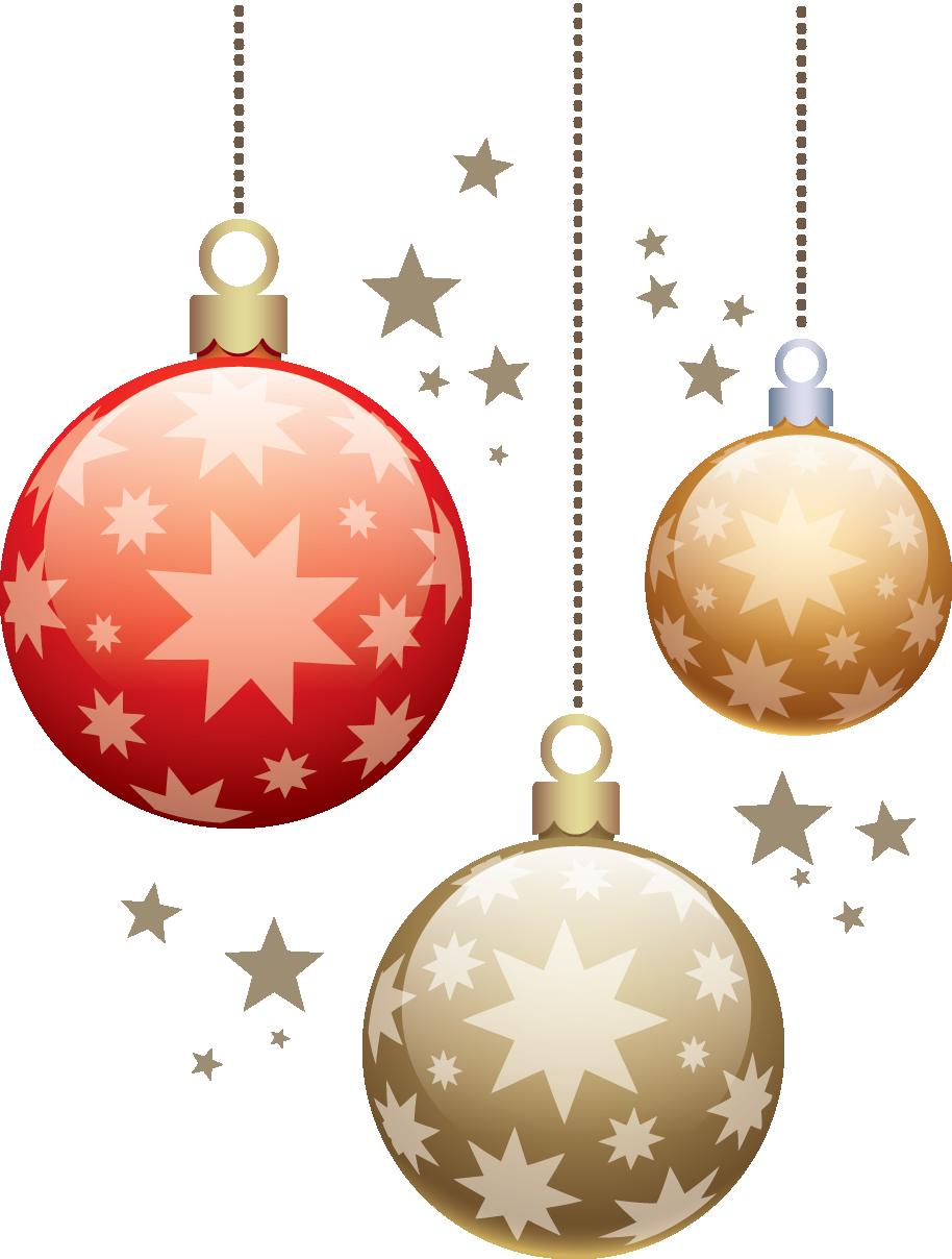 Merry Medisolving Christmas Bulbs