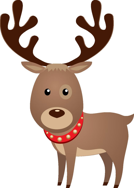 Merry Medisolving Deer