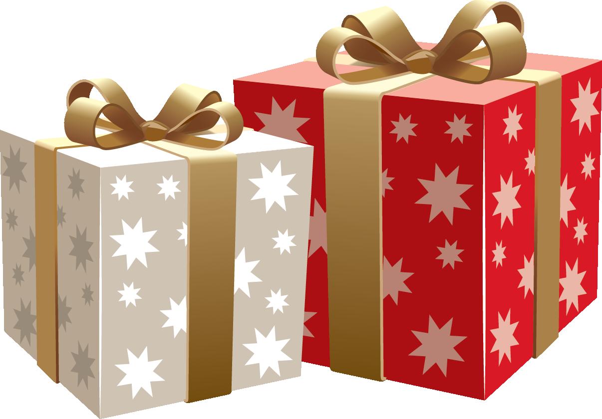 Merry Medisolving Presents