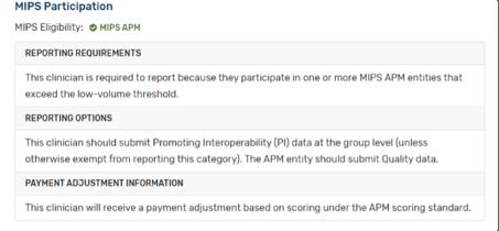 MIPS Participation Image 3