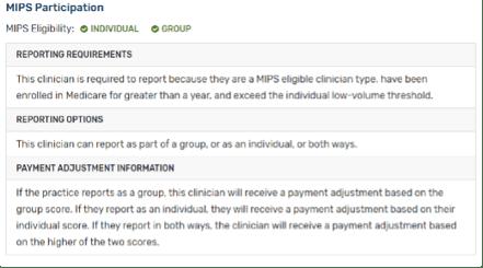 MIPS Participation image