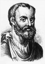 Roman-physician-Galen
