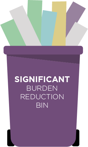 Significant-Burden