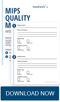 MIPS-Quality-Worksheet