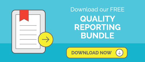 2018 Quality Reporting Bundle