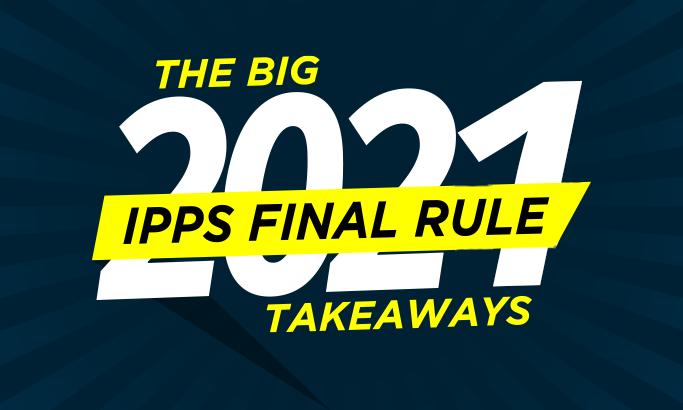 2021 IPPS Final Rule