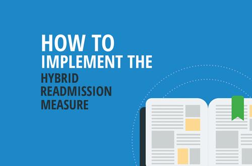 Hybrid Readmission Measure Implementation Guide