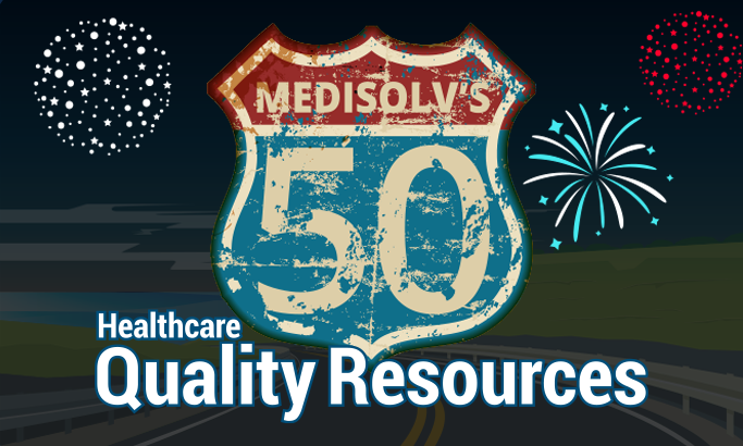 50 Healthcare Quality Resources for 2021