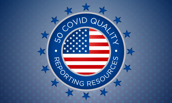 50 COVID Quality Reporting Resources