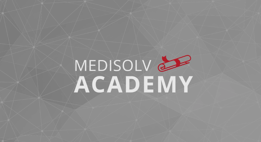 Medisolv Announces the Launch of the Medisolv Academy