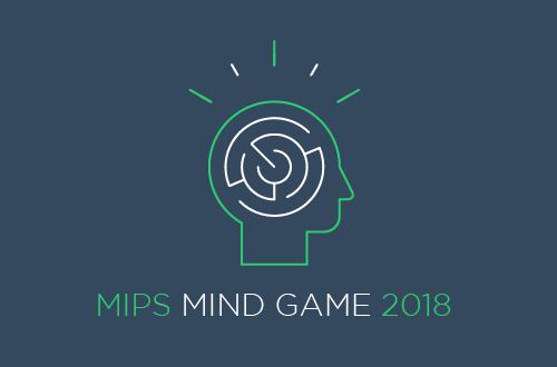 MIPS-MindGame