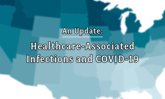 HAI Infections and COVID-19