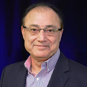 Medisolv CEO Dr. Zahid Butt is named an EY Entrepreneur Of The Year® 2016 finalist in Maryland
