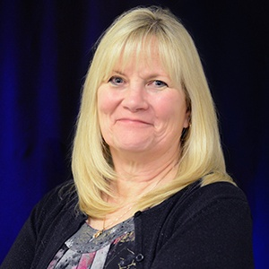 Denise Scott, M.M. RN-BC, CMHP