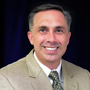 Ken McCormick