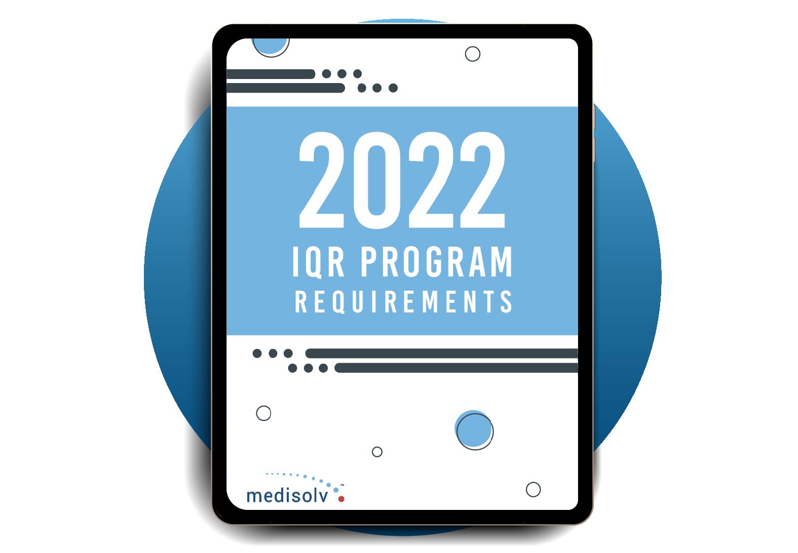 IQR-2022-Update-01
