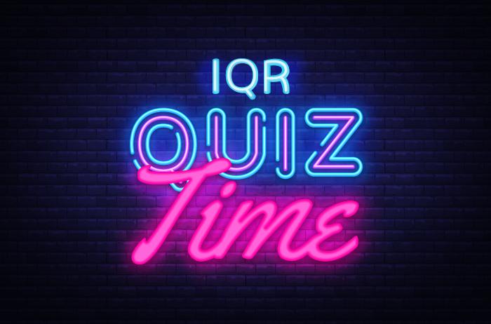 IQR-Quiz-Time