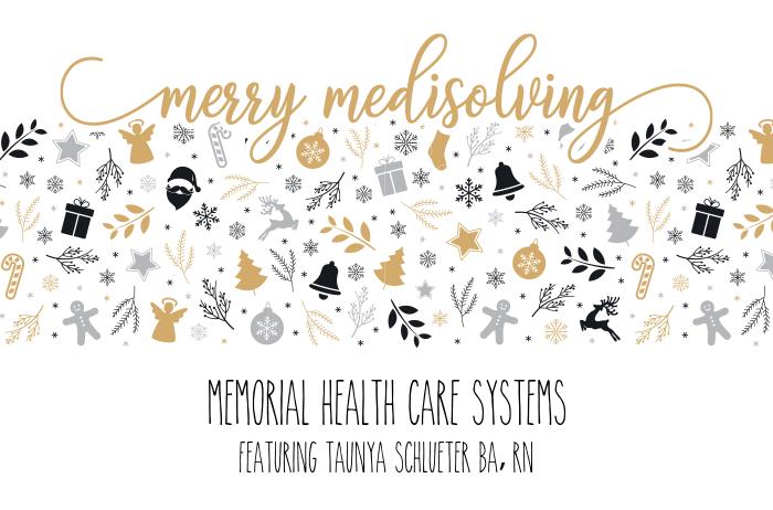 Merry-Medisolving-Memorial