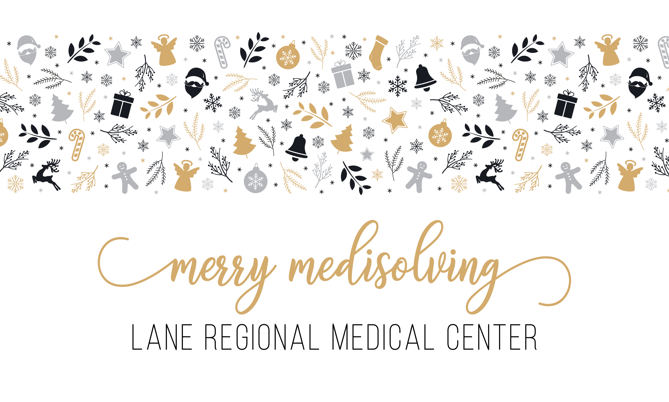 Merry Medisolving with with Lane Regional Medical Center