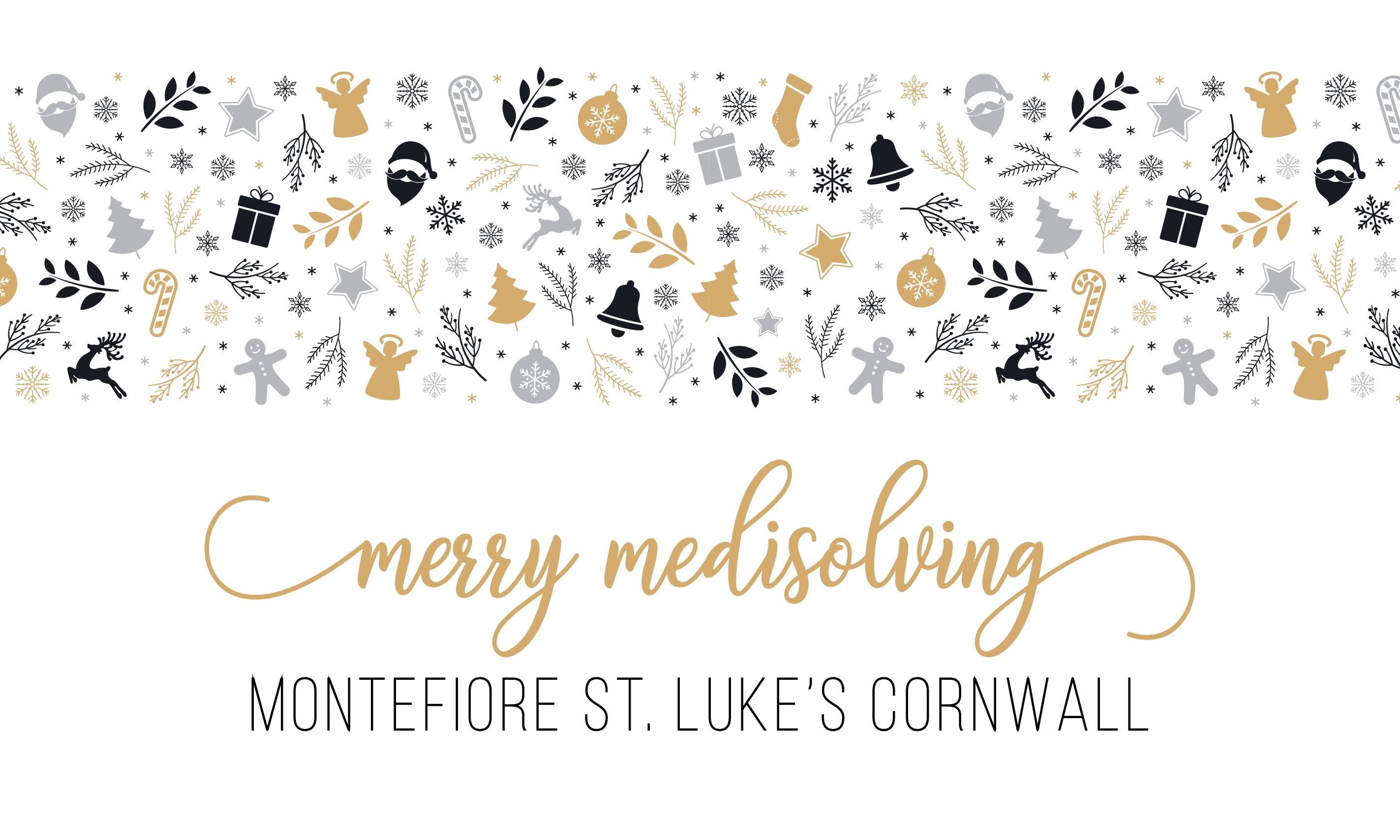 Merry Medisolving with Montefiore St. Luke's Cornwall