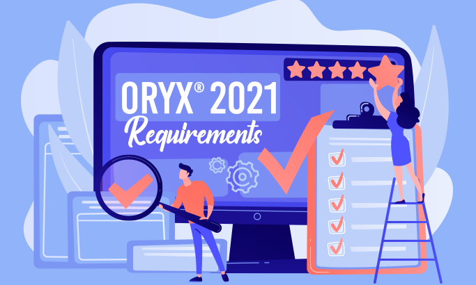 The Joint Commission 2021 ORYX® Requirements