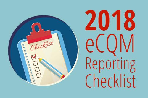 Reporting-Checklist-2018