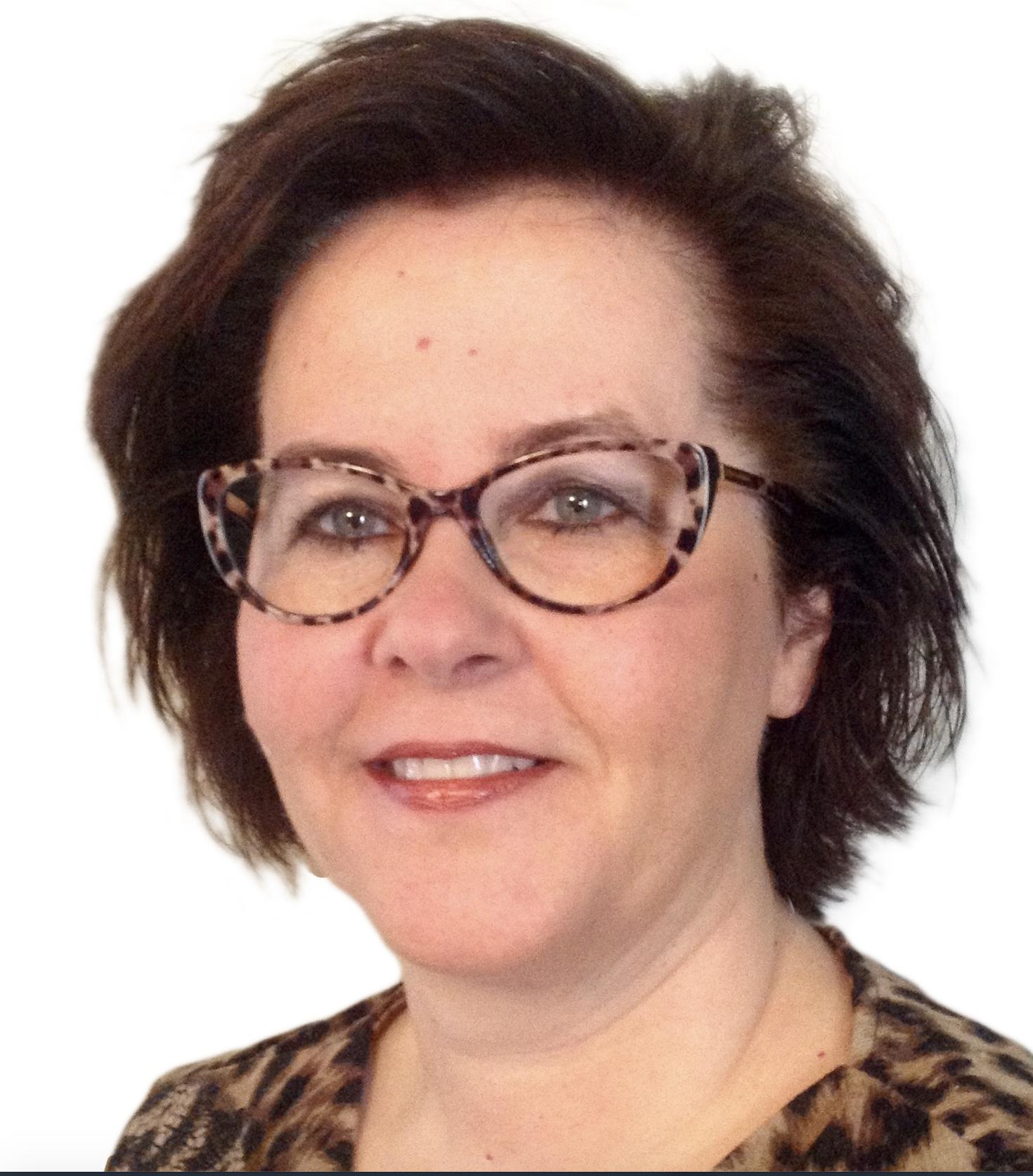 Karen McLaughlin