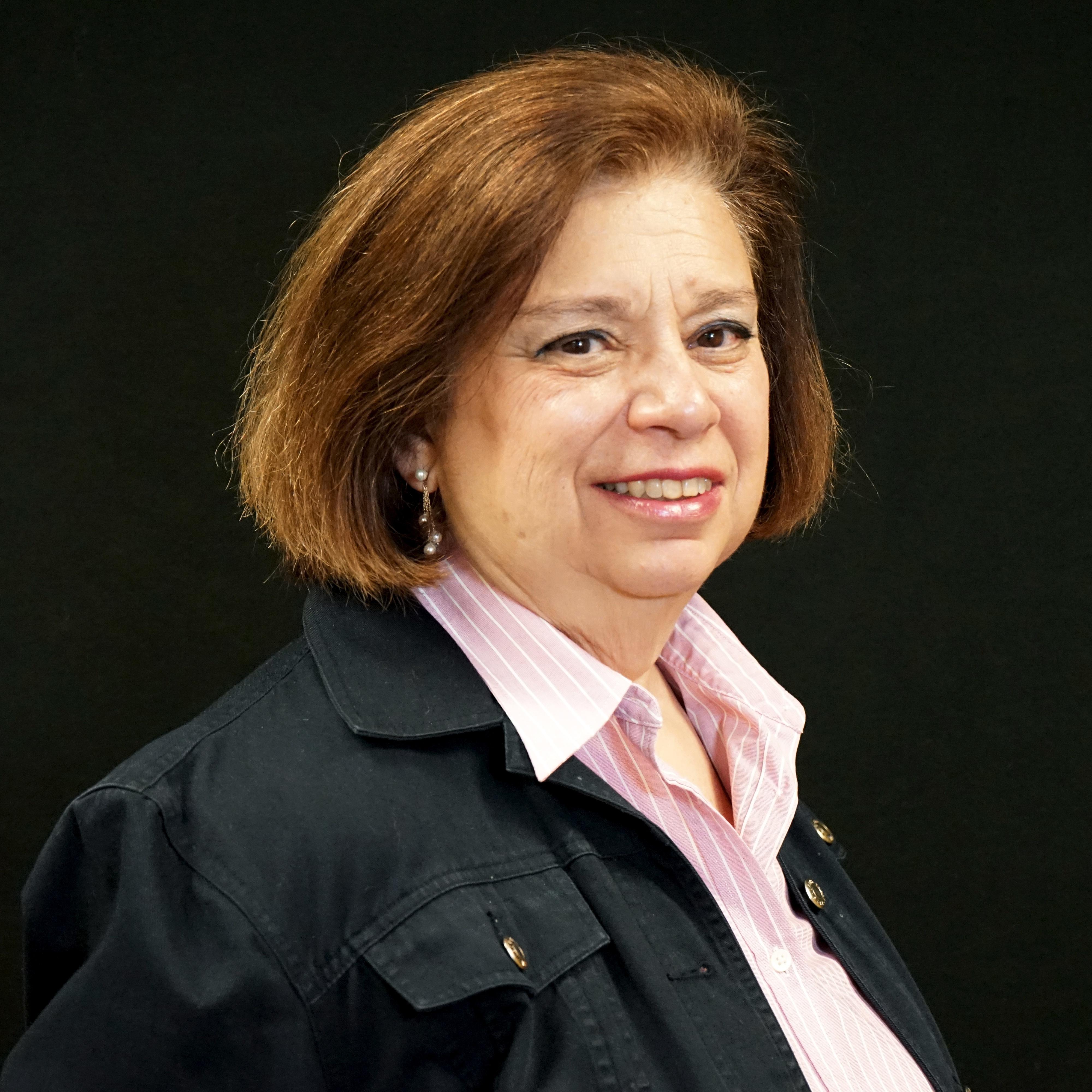Susan Moschella