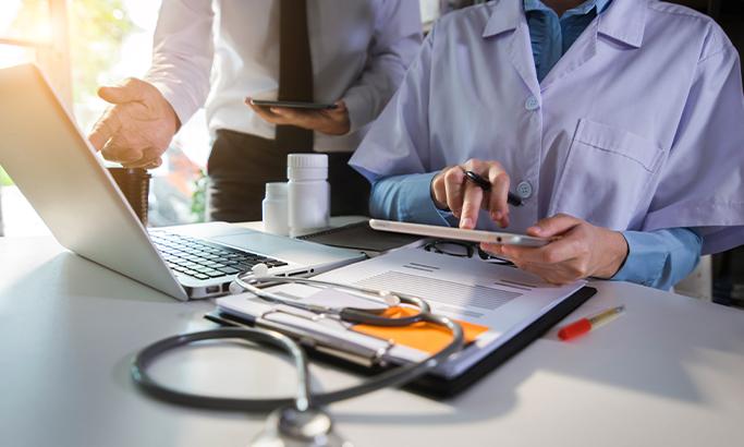 Venture Capitalist Patient Data