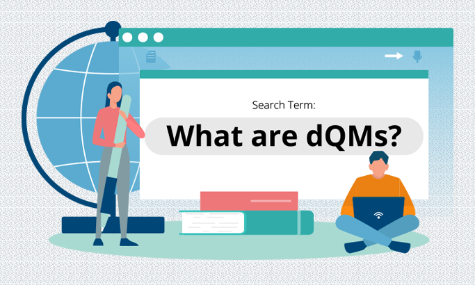 What are dQMs?