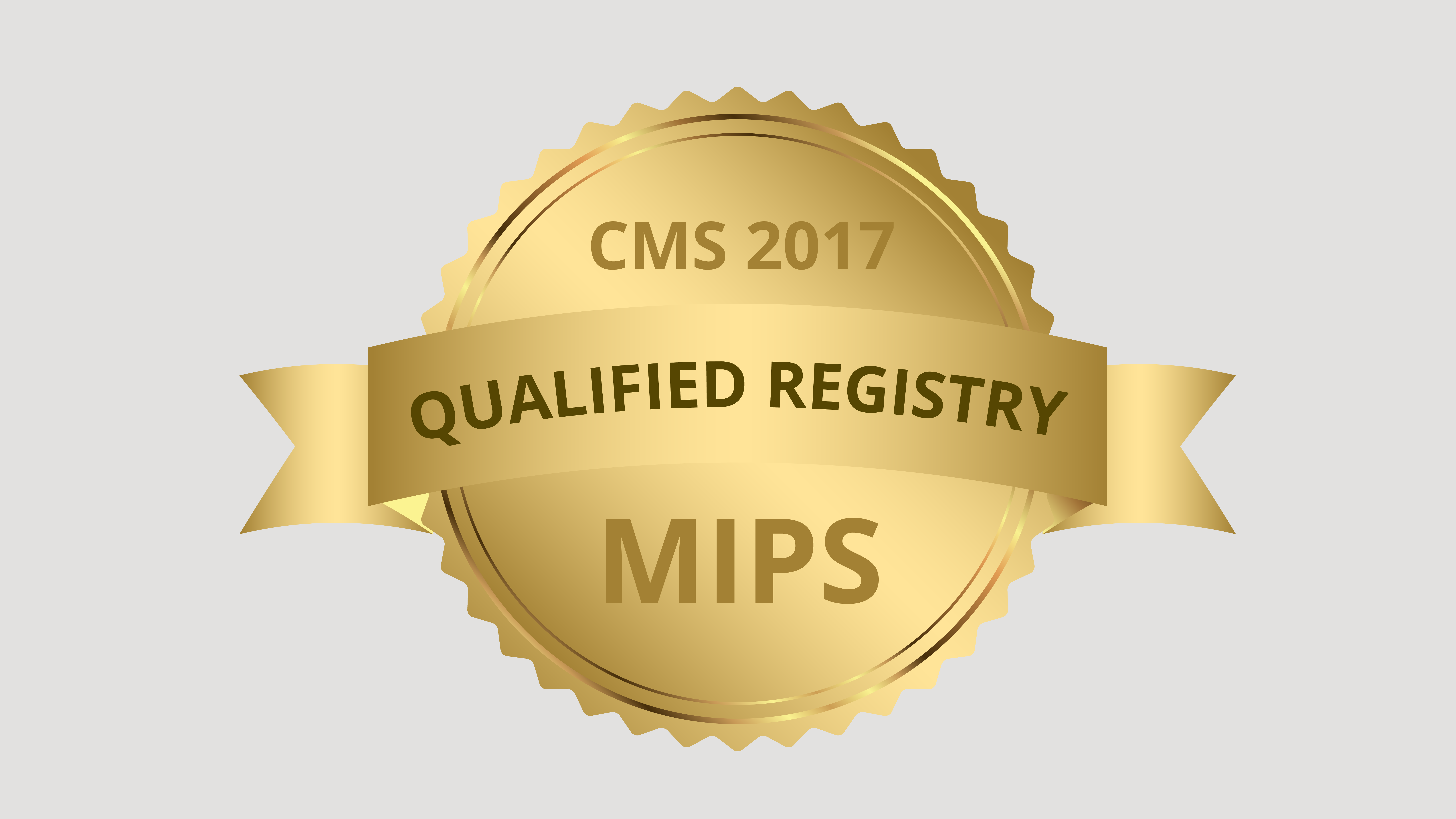 CMS Approves Medisolv as a 2017 MIPS Qualified Registry for the Quality Payment Program