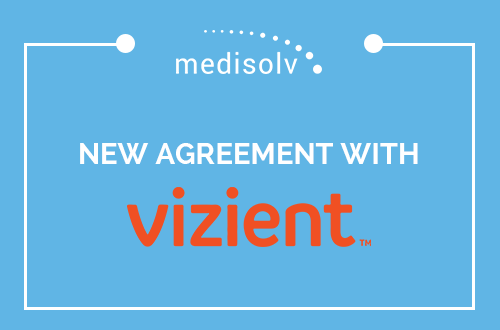 Medisolv Agreement Offers Vizient Members Advanced Solutions for Quality Reporting